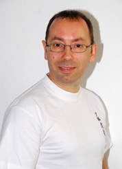 Holger Rummel – Übungsleiter Fu Lung Pai