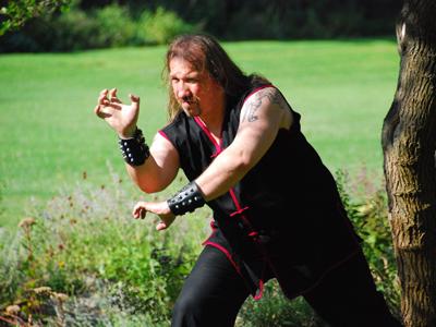 Kung Fu Kurs – Shaolin Kung Fu für Anfänger