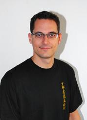 Sebastian Feldberger – Assistenzlehrer