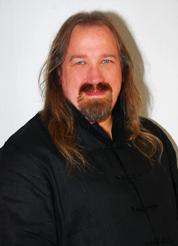 Sifu Werner Horn – Schulleiter